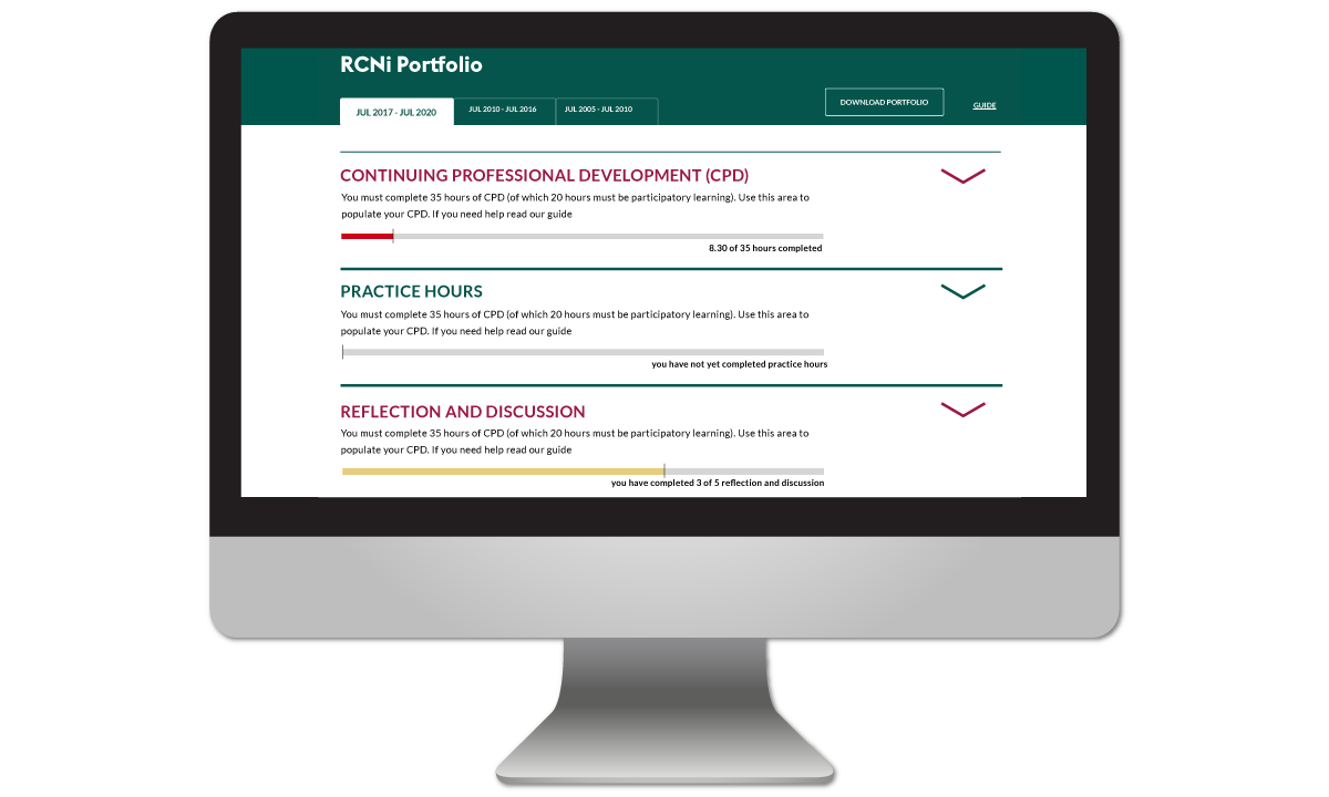 Subscribe to RCNi Portfolio